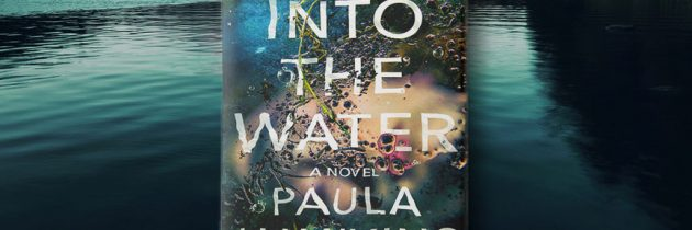 Into the Water by Ruth Waring